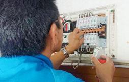 コンセント・スイッチの修理・増設