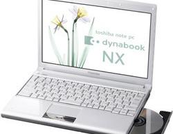 軽量ノートパソコン