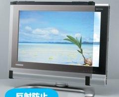 テレビの反射板