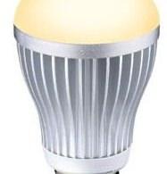 センサー付きLED電球