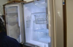 東芝製冷蔵庫はクリスタルブライトLED です