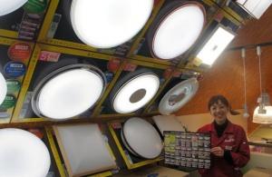 LED照明器具、いかがでしょうか^^