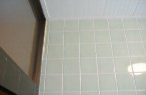 浴室暖房!