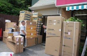 商品がたくさん入荷しました
