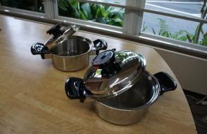 ヨシノクラフト鍋