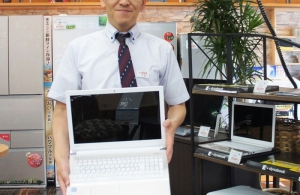 Dynabook ノートパソコン売れてます!