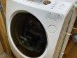ドラム式洗濯乾燥機の掃除